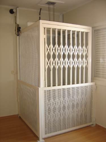 Elevadores residenciais: www.456123.no.comunidades.net/index.php?pagina=1217846372